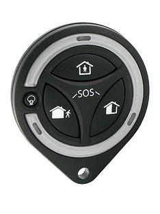 honeywell-evo-wireless-remote-key-fob