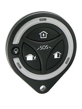 honeywell-evo-wireless-remote-key-fob