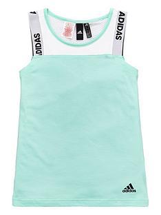 adidas-girls-id-tank-mintnbsp