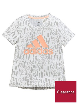 adidas-younger-girls-tee-whitenbsp