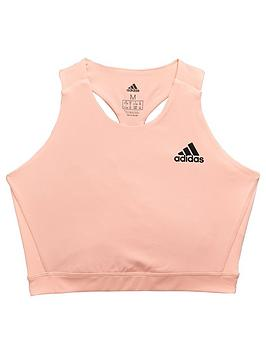 adidas-girls-bra-peachnbsp