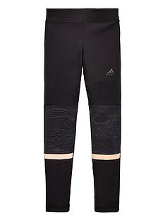 adidas-girls-tights-blacknbsp