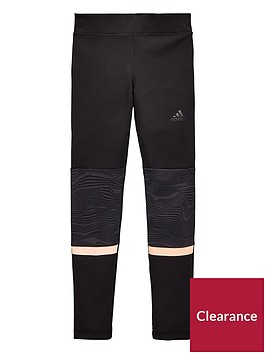 adidas-girls-tights-blacknbsp