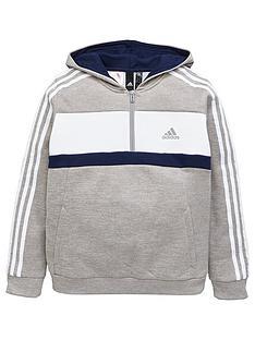 adidas-boys-fleece-track-top-greynbsp
