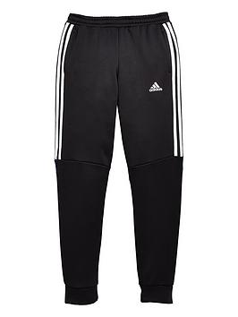 adidas-boys-fleece-pant-blacknbsp