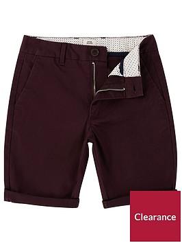 river-island-boys-chino-shorts