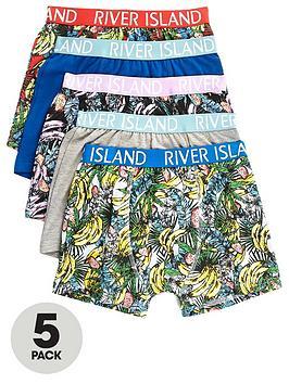 river-island-boys-banana-rama-print-trunks-multipack
