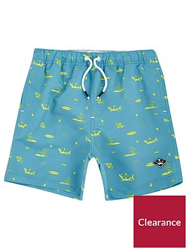 river-island-boys-shark-print-swim-shorts