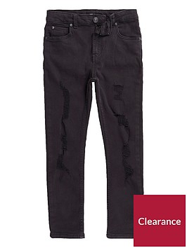 river-island-boys-black-ripped-sid-skinny-jeans