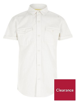 river-island-boys-white-linen-short-sleeve-shirt