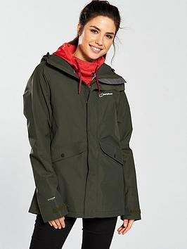 Berghaus Katari Jacket - Khaki