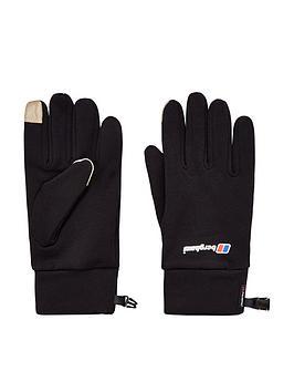 Berghaus Touch Screen Glove