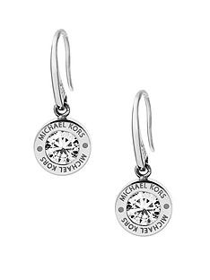 michael-kors-mkj5338040nbspstainless-steel-logo-drop-earrings
