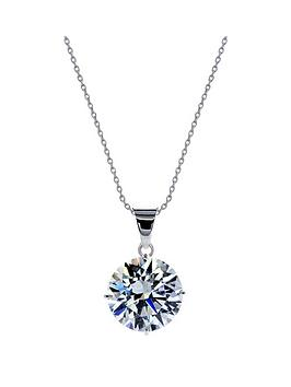carat-london-carat-london-9k-white-gold-brilliant-round-pendant