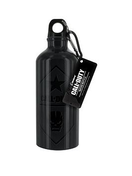 Call Of Duty Water Bottle