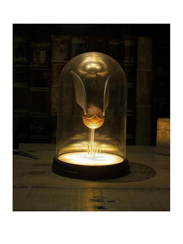 Golden Snitch Light