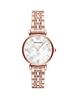 emporio-armani-emporio-armani-mop-dial-and-rose-gold-tone-bracelet-ladies-watch