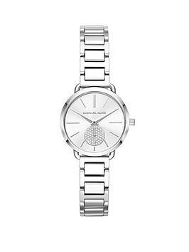 michael-kors-michael-kors-stainless-steel-bracelet-tonal-silver-dial-ladies-watch