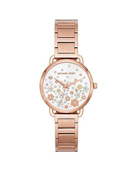 michael-kors-michael-korsnbsprose-gold-tone-ladies-watch