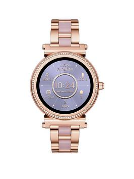 michael-kors-michael-kors-rose-gold-tone-stainless-steel-bracelet-and-pave-detail-touchscreen-ladies-smartwatch