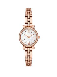 michael-kors-michael-kors-mk3834-petite-sofie-rose-gold-tone-bracelet-ladies-watch