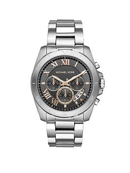michael-kors-chronograph-stainless-steel-bracelet-grey-dial-with-rose-gold-accents-mens-watch