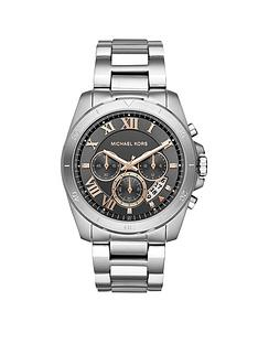 michael-kors-michael-kors-chronograph-stainless-steel-bracelet-grey-dial-with-rose-gold-accents-mens-watch