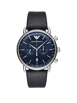 emporio-armani-emporio-armani-blue-dial-and-leather-strap-mens-watch