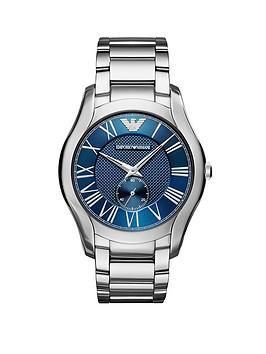 emporio-armani-emporio-armani-blue-dial-stainless-steel-bracelet-mens-watch