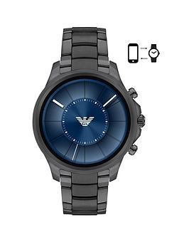 emporio-armani-emporio-armani-gunmetal-bracelet-with-full-touchscreen-mens-smart-watch