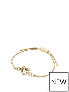 michael-kors-gold-tone-heart-and-logo-slider-bracelet