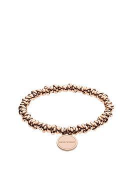 emporio-armani-emporio-armani-rose-gold-tone-hanging-logo-charm-ladies-stretch-bracelet