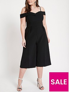 ri-plus-cropped-wide-leg-jumpsuit-black