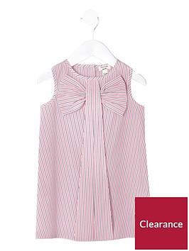 river-island-mini-girls-pink-stripe-bow-sleeveless-dress
