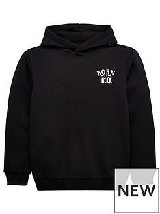 v-by-very-otb-skull-back-print-hoodie
