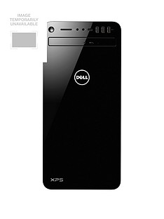 Dell XPS 8930, Intel® Core™ i7-8700, 8Gb DDR4 RAM, 1Tb HDD + 16Gb Intel® Optane™, Gaming PC with 6Gb GeForce GTX 1060 Graphics