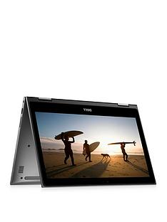 dell-inspiron-13-5000-series-intelreg-coretrade-i3-4gbnbspram-128gbnbspssd-133-inch-full-hd-touchscreen-2-in-1-laptop-grey