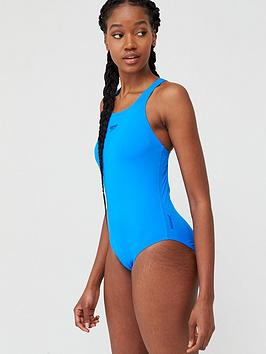 speedo-endurance-medalist-swimsuit-blue