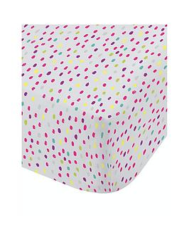 catherine-lansfield-cloud-double-fitted-sheet