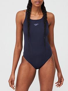 speedo-endurancereg-medalist-swimsuit-navynbsp