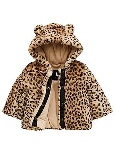 mini-v-by-very-baby-girls-leopard-faux-fur-coat-with-hood