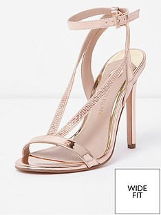 river-island-river-island-wide-fit-barely-there-high-heel-sandals--rose-gold