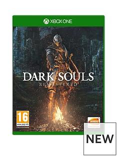 xbox-one-dark-souls-remastered