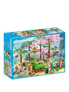 playmobil-magical-fairy-forest
