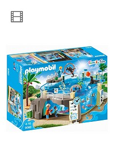 playmobil-9060-family-fun-aquarium-with-fillable-water-enclosure