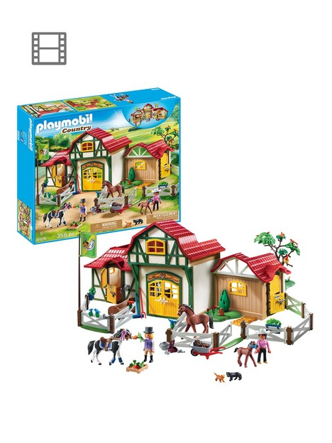playmobil-6926-country-large-horse-farm