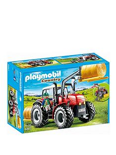 playmobil-large-tractor
