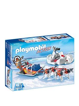 playmobil-9057-action-husky-drawn-sled