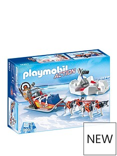 playmobil-playmobil-arctic-expedition-husky-drawn-sled