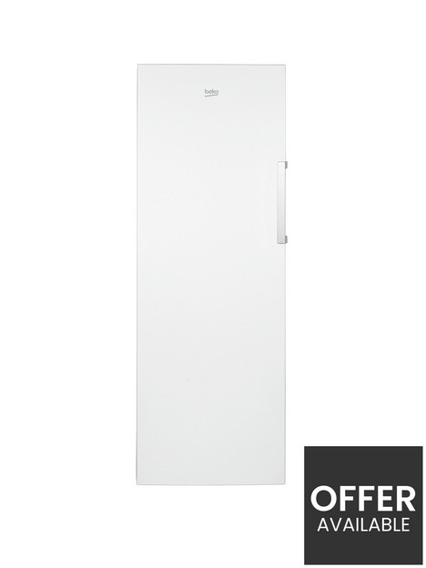 beko-ffp1671w-60cm-wide-frost-free-tall-freezer-white